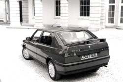 Alfa Romeo Romeo 33 review covering 1985 - 1994