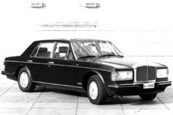Bentley Eight, Brooklands, Mulsanne, Turbo R review covering 1984 - 1998