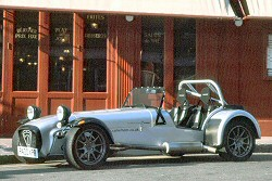 Caterham Seven  Range review covering 1997 To Date