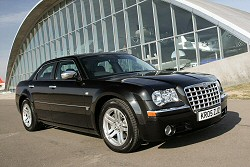 Chrysler 300C review covering 2004 To Date