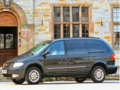 Chrysler GrandVoyager review covering 1997 - 2001