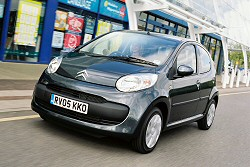 Citroen C1 review covering 2005 To Date
