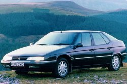 Citroen XM review covering 1989 - 2000