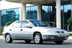 Citroen Xantia Review