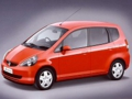 Honda Jazz review covering 2001 - 2008