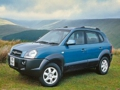 Hyundai Tucson review covering 2004 To Date