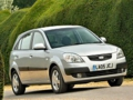 Kia Rio review covering 2005 To Date