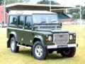 Land Rover Defender review covering 1948 To Date