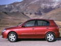 Nissan Almera review covering 2000 - 2007