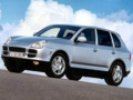 Porsche Cayenne review covering 2002 - 2006