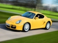 Porsche Cayman review covering 2005 To Date