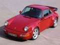 Porsche 911 review covering 1965 - 1994