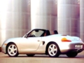 Porsche Boxster review covering 1996 - 2004