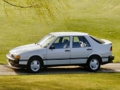 Saab 9000CS review covering 1991 - 1998