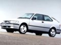 Saab 9-3 review covering 1998 - 2002