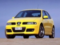 SEAT Leon Cupra / Cupra R review covering 2000 - 2005