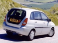 Suzuki Liana review covering 2001 To Date