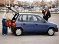 Suzuki Alto review covering 1997 - 2006