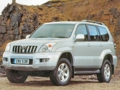 Toyota Land Cruiser 3.0 D4-D review covering 2003 To Date