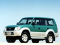 Toyota Land Cruiser Colorado review covering 1996 - 2003