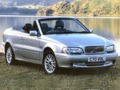 Volvo C70 Convertible review covering 1999 - 2006