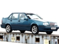Volvo 850 review covering 1992 - 1997