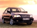 Volvo S40 review covering 1996 - 2004