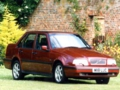 Volvo 440/460 review covering 1989 - 1996