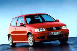 VW Polo Review