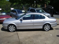 Jaguar x type