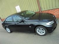 Used BMW 316 Diesel Es
