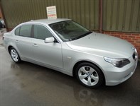 Used BMW 525d SE