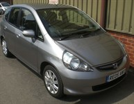 Used Honda Jazz DSI SE 5 Door