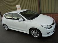 Used Hyundai i30 EDITION