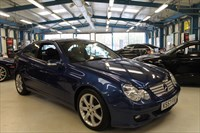 Used Mercedes C220 CDI SE SPORTS (VERY RARE/PANO ROOF)