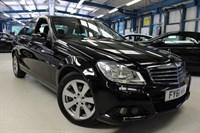 Used Mercedes C220 CDI BLUEEFFICIENCY SE EDITION 125