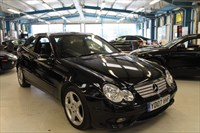 Used Mercedes C230 SE (PANO ROOF/FULL LEATHER)