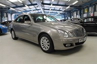 Used Mercedes E200 KOMPRESSOR ELEGANCE (LOW MILEAGE)