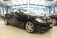 Used Mercedes E220 CDI BLUEEFFICIENCY SPORT [AMG ALLOYS / GREAT VALUE]