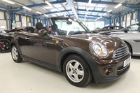Used MINI Convertible COOPER [GREAT VALUE]