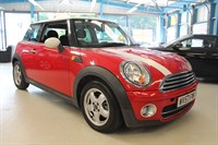 Used MINI Hatch COOPER D [EXCELLENT VALUE FOR MONEY]