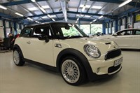 Used MINI Hatch COOPER S [FULL RED LEATHER]