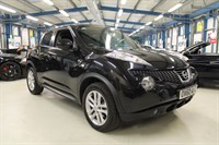 Used Nissan Juke ACENTA PREMIUM DCI [LOW RATE FINANCE AVAILABLE]