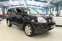 Used Nissan X-Trail SPORT DCI [SUNROOF]