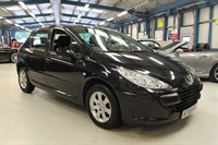 Used Peugeot 307 S [EXCELLENT VALUE FOR MONEY]