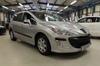 Used Peugeot 308 SW S [GREAT VALUE]