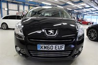 Used Peugeot 5008 HDI SPORT **LOW MILEAGE**
