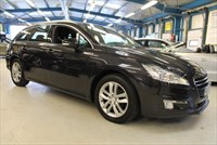 Used Peugeot 508 ACTIVE SW E-HDI FAP (PANORAMIC ROOF)