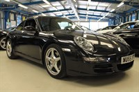 Used Porsche 911 CARRERA 2 [FULL LEATHER / PARKING SENSORS]