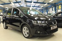 Used SEAT Alhambra CR TDI ECOMOTIVE SE [BUY NOW + PAY LATER*]
